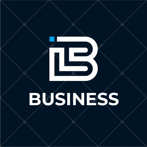 LB business Logo