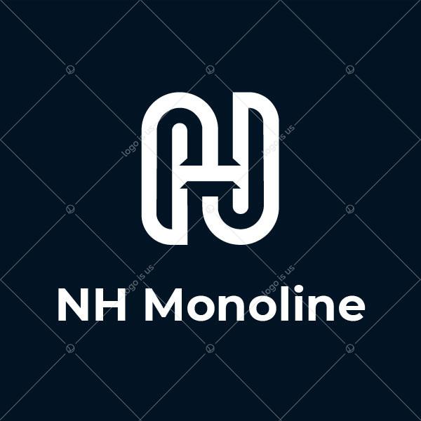 NH Monoline Logo