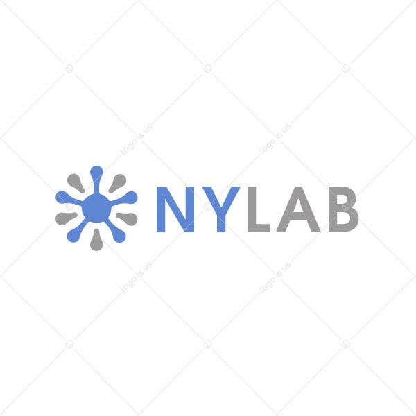 NY Lab Logo