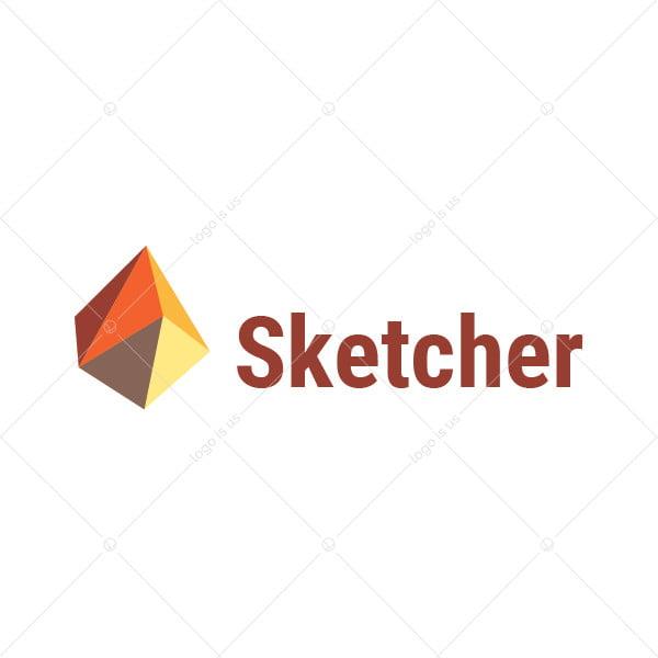Sketcher Logo