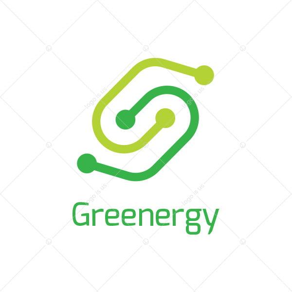 Greenergy Logo