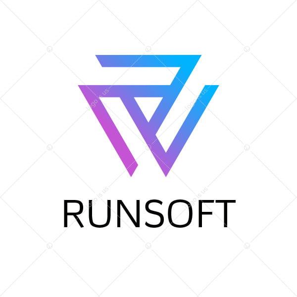 Runsoft Logo