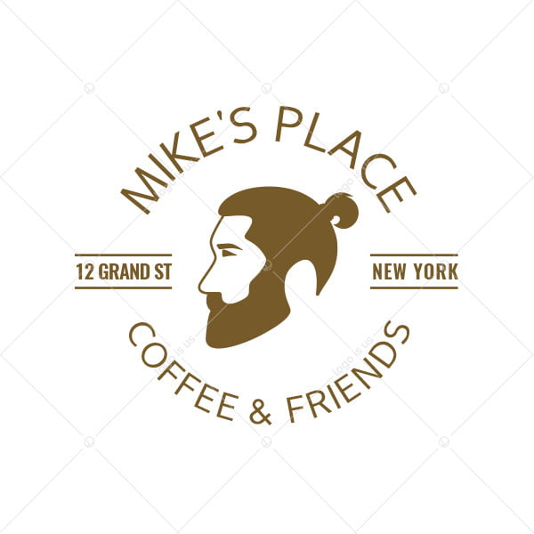 Mike's Place Logo