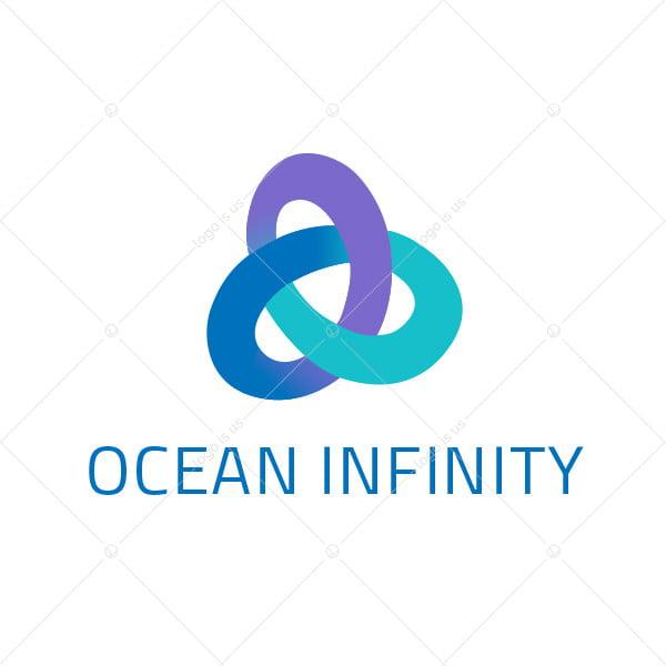 Ocean Infinity Logo