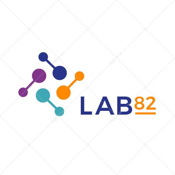 Lab82 Logo