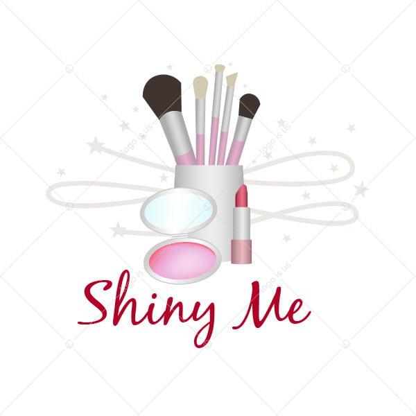 Shiny Me Logo