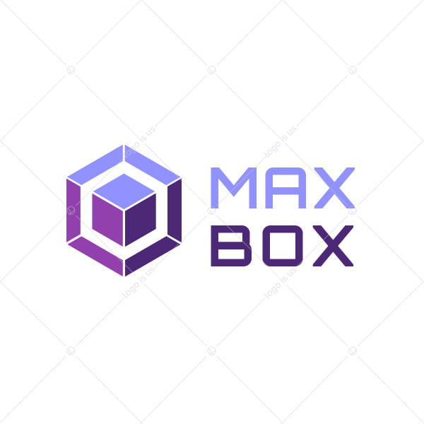 Max Box Logo