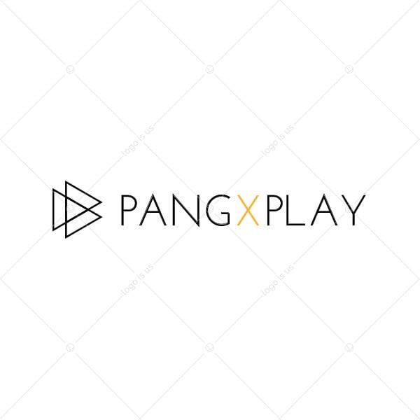 Pang X Play Logo
