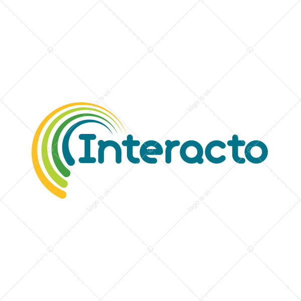 Interacto Logo