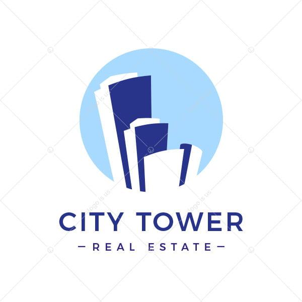 City Tower Logo