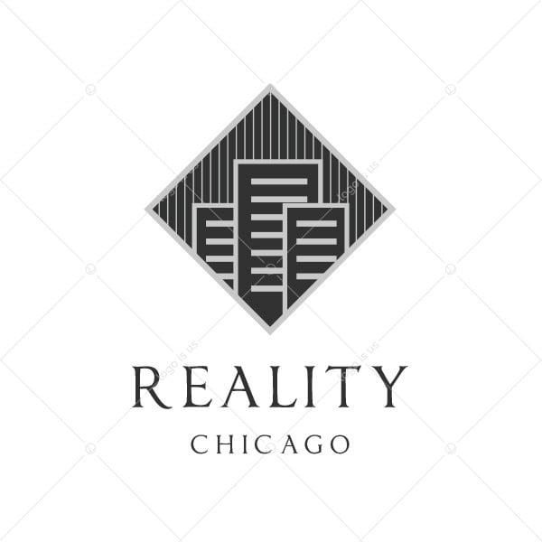 Reality Chicago Logo