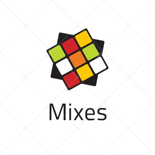 Mixes Logo