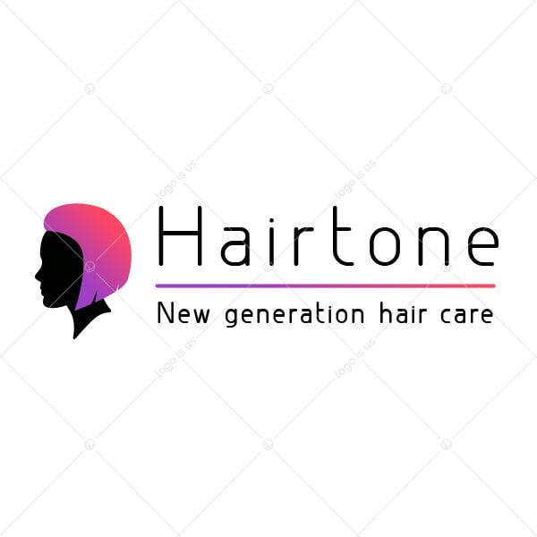 Hairtone Logo
