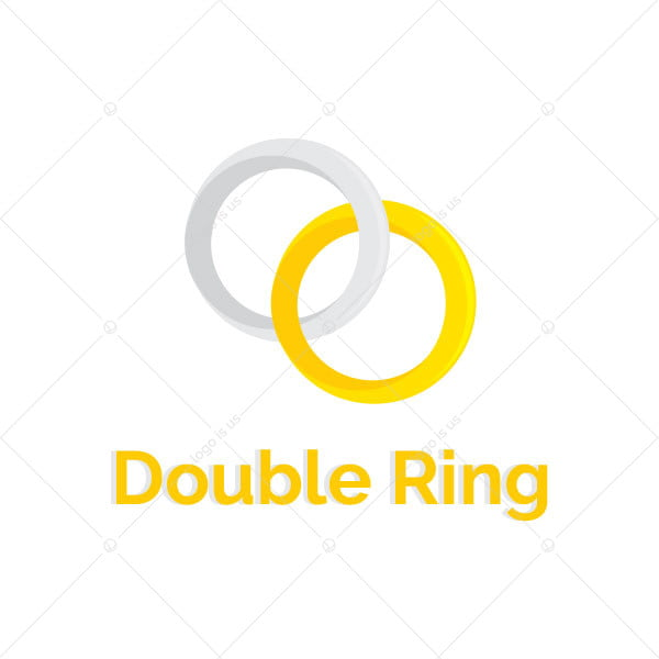 Double Ring Logo