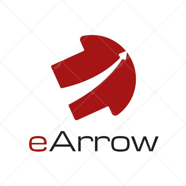 eArrow Logo