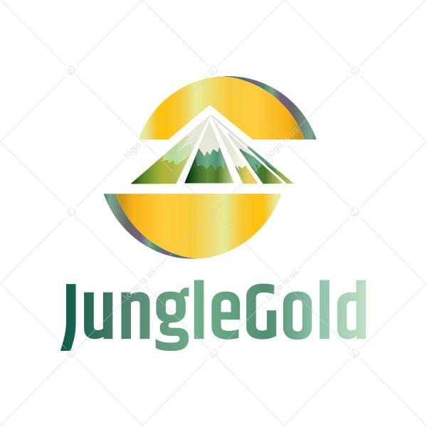 Jungle Gold Logo