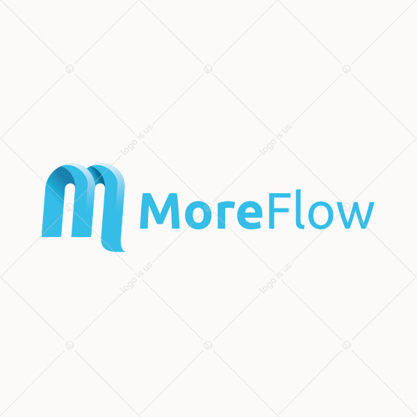 More Flow Logo