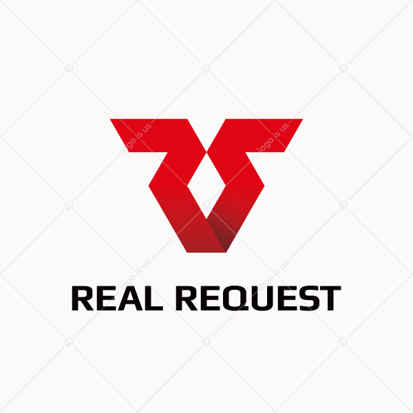 Real Request Logo