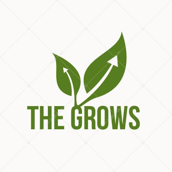 The Grows Logo