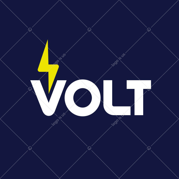 Volt Lighting Logo