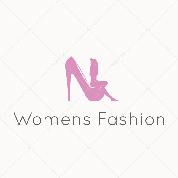 Women's Fashion Logo
