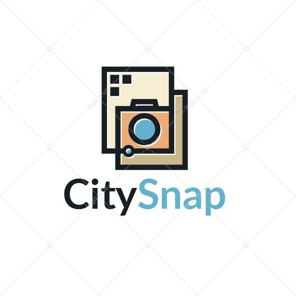 CitySnap Logo
