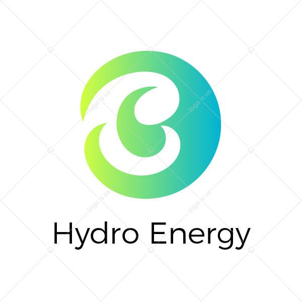 Hydro Energy Logo
