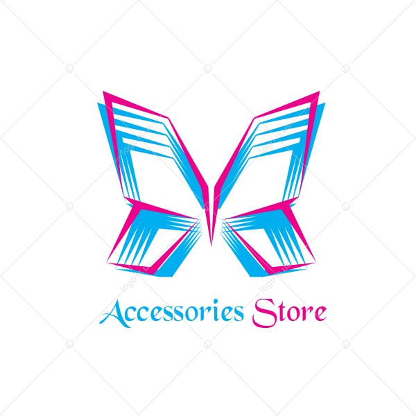 Accessories Store Logo