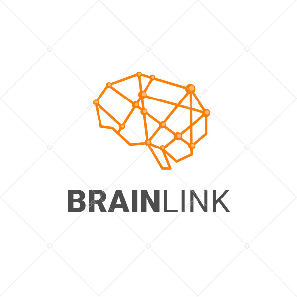 BrainLink Logo