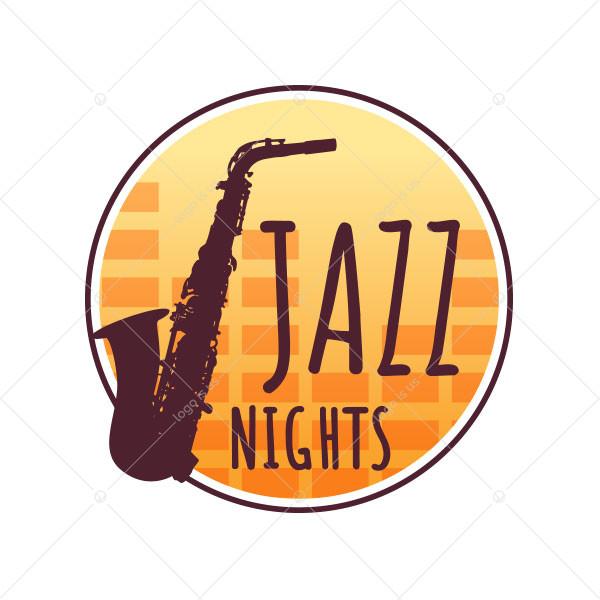 Jazz Nights Logo