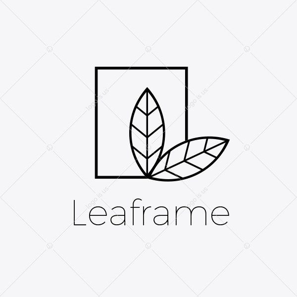 Leaframe Logo