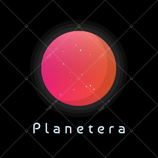 Planetera Logo
