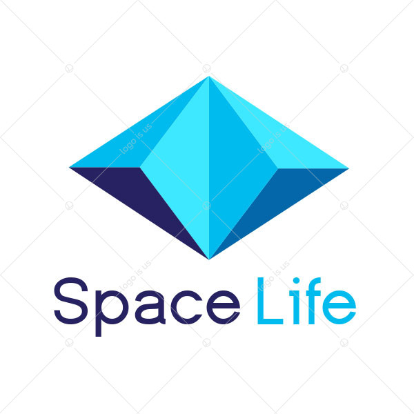 SpaceLlife Logo