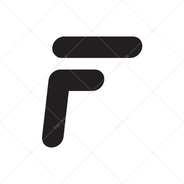 Sporty F Logo