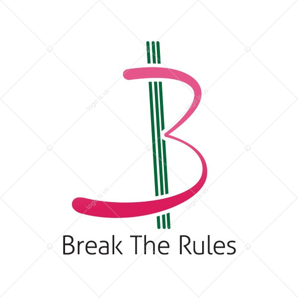 Break The Rules Logo