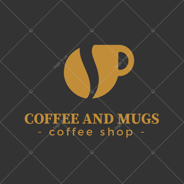 Coffee Mugs Logo
