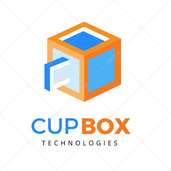 CupBox Logo