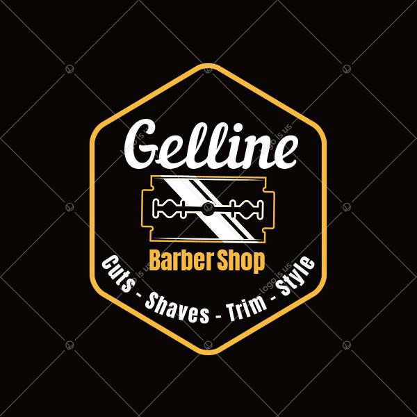 Gelline Logo
