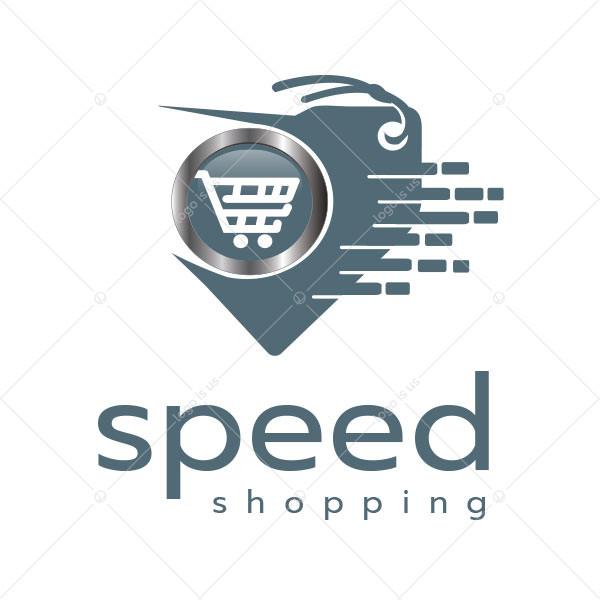 Speed Shopping Logo