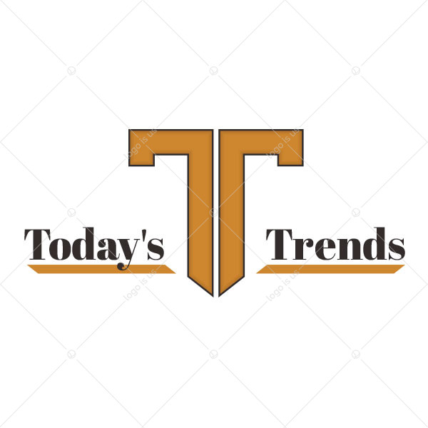 Today's Trends Logo