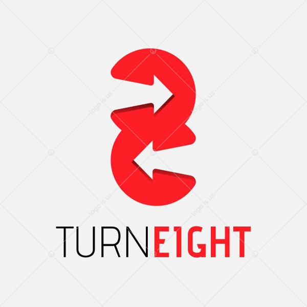 TurnEight Logo