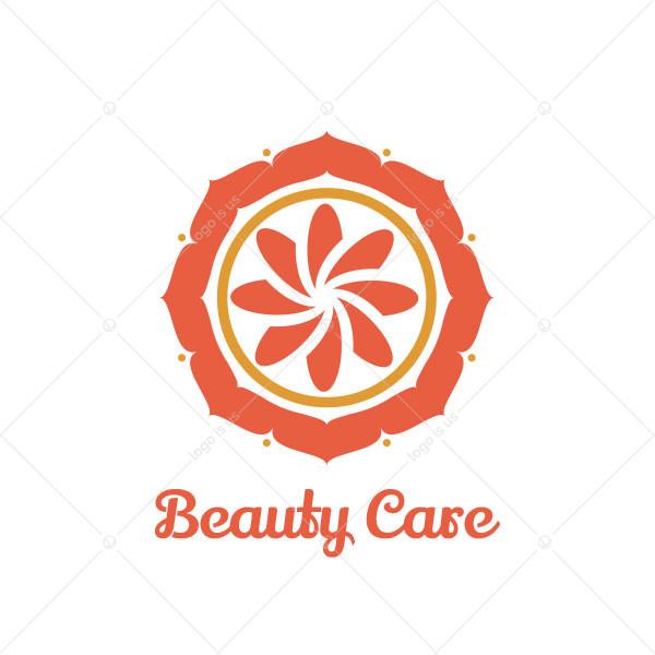BeautyCare Logo