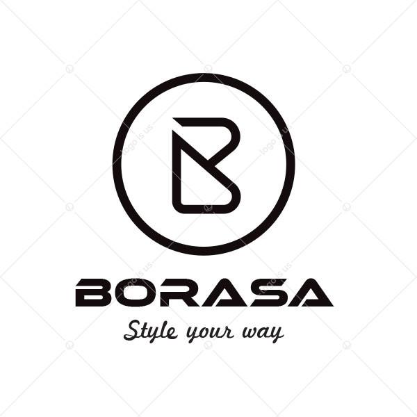Borasa Logo