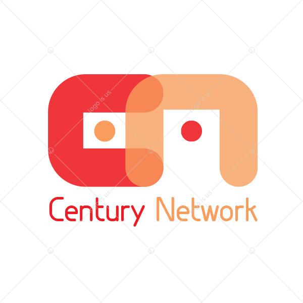 Century Network Logo