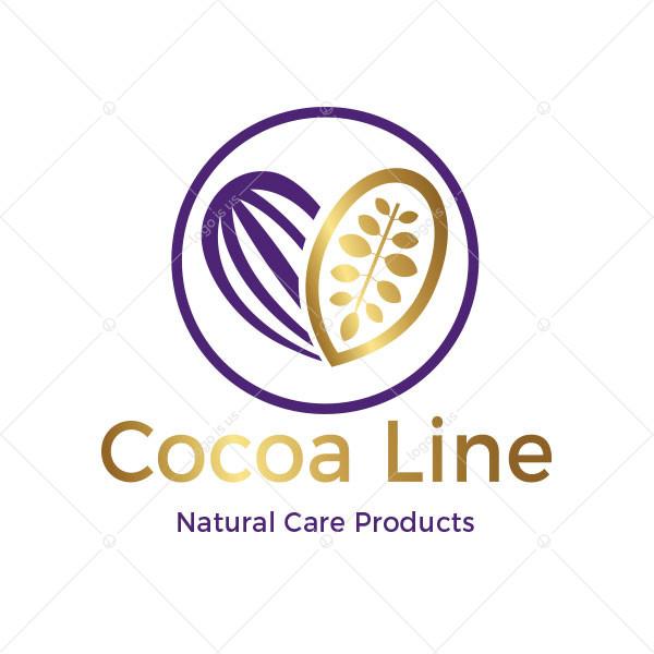 Cocoa Line Logo