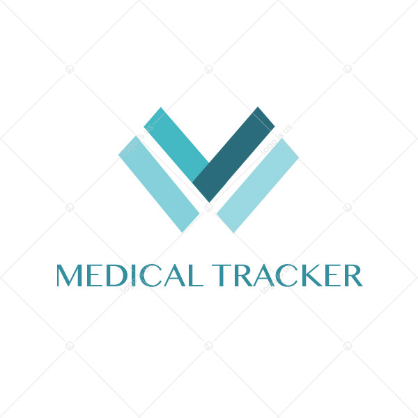 Medical Tracker Logo