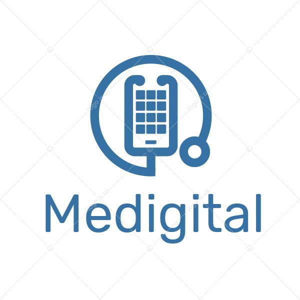 Medigital Logo