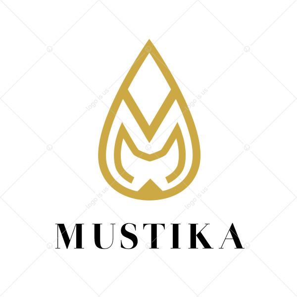 Mustika Logo