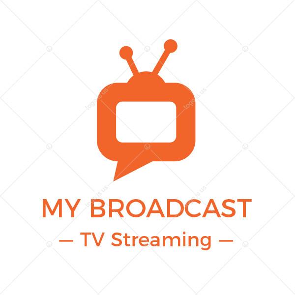 MyBroadcast Logo