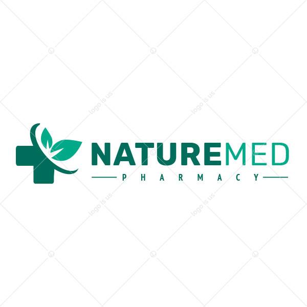 Nature Med Logo